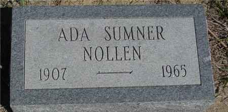 SUMNER NOLLEN, ADA - Crawford County, Iowa | ADA SUMNER NOLLEN
