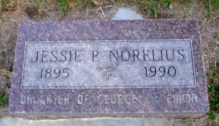 NORELIUS, JESSIE - Crawford County, Iowa | JESSIE NORELIUS