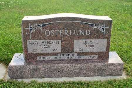 HIGGINS OSTERLUND, MARY - Crawford County, Iowa | MARY HIGGINS OSTERLUND