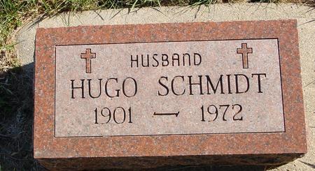 SCHMIDT, HUGO - Crawford County, Iowa | HUGO SCHMIDT