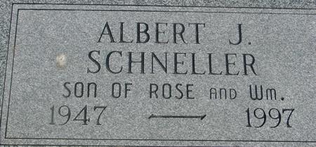 SCHNELLER, ALBERT J. - Crawford County, Iowa | ALBERT J. SCHNELLER