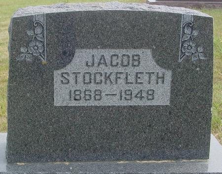 STOCKFLETH, JACOB - Crawford County, Iowa | JACOB STOCKFLETH