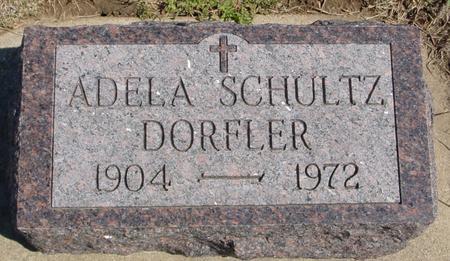 DORFLER, ADELA - Crawford County, Iowa | ADELA DORFLER
