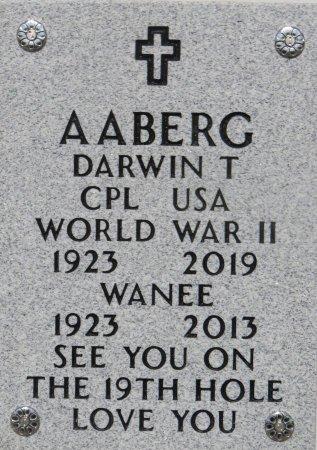 TARPLEY AABERG, WANEE - Dallas County, Iowa | WANEE TARPLEY AABERG