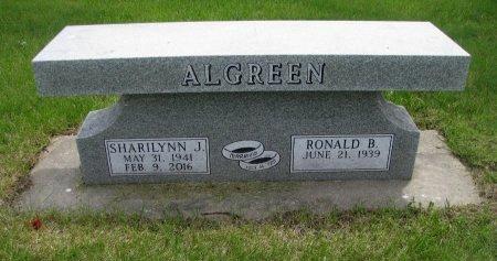 ALGREEN, SHARILYNN J. - Dallas County, Iowa | SHARILYNN J. ALGREEN