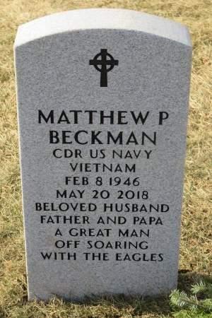 BECKMAN, MATTHEW P - Dallas County, Iowa | MATTHEW P BECKMAN
