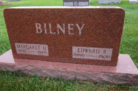 BILNEY, MARGARET H - Dallas County, Iowa   MARGARET H BILNEY
