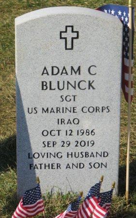 BLUNCK, ADAM C - Dallas County, Iowa | ADAM C BLUNCK