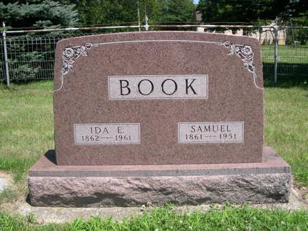 BOOK, SAMUEL - Dallas County, Iowa | SAMUEL BOOK