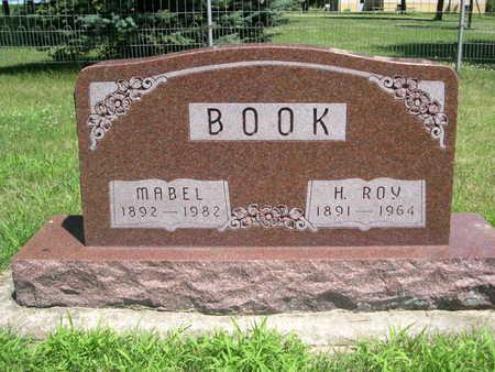 BOOK, H. ROY - Dallas County, Iowa | H. ROY BOOK