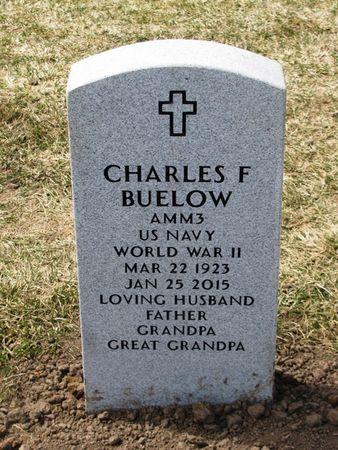 BUELOW, CHARLES F - Dallas County, Iowa | CHARLES F BUELOW