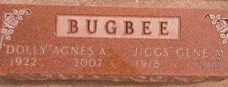 BUGBEE, AGNES A.