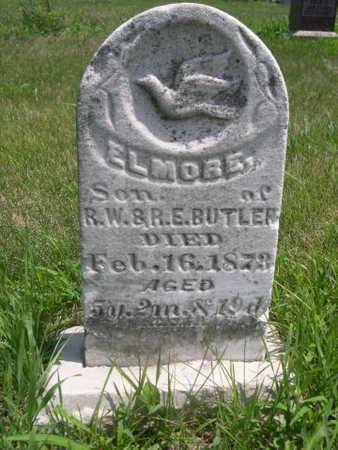 BUTLER, ELMORE - Dallas County, Iowa | ELMORE BUTLER