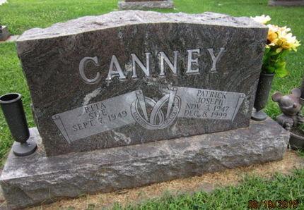 CANNEY, PATRICK JOSEPH - Dallas County, Iowa | PATRICK JOSEPH CANNEY