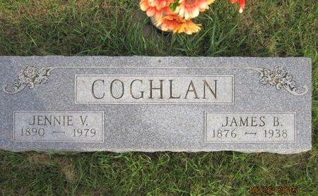 COGHLAN, JAMES B - Dallas County, Iowa | JAMES B COGHLAN