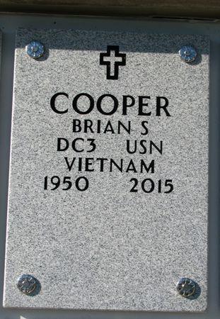 COOPER, BRIAN S - Dallas County, Iowa | BRIAN S COOPER