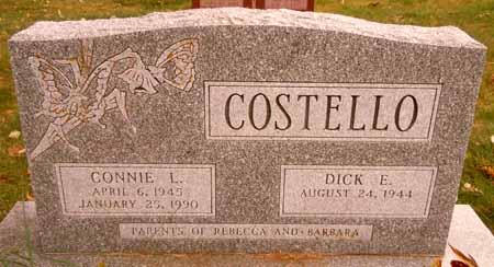 COSTELLO, CONNIE L. - Dallas County, Iowa | CONNIE L. COSTELLO