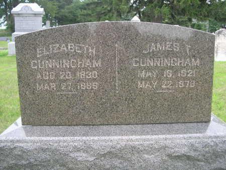 CUNNINGHAM, JAMES T. - Dallas County, Iowa | JAMES T. CUNNINGHAM
