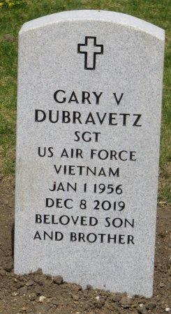 DUBRAVETZ, GARY V - Dallas County, Iowa | GARY V DUBRAVETZ