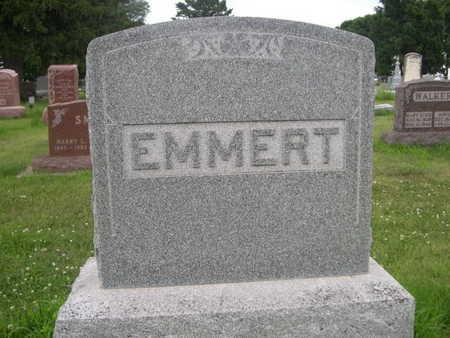 EMMERT, FAMILY - Dallas County, Iowa | FAMILY EMMERT