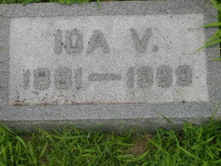 EMMERT, IDA  V. - Dallas County, Iowa | IDA  V. EMMERT