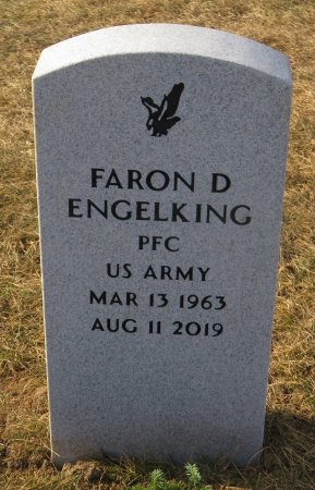 ENGELKING, FARON D - Dallas County, Iowa | FARON D ENGELKING