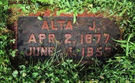 FAST, ALTA J - Dallas County, Iowa | ALTA J FAST