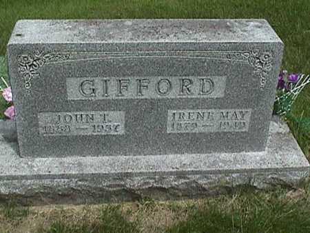 GIFFORD, JOHN - Dallas County, Iowa | JOHN GIFFORD