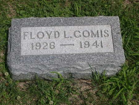 GOMIS, FLOYD L. - Dallas County, Iowa | FLOYD L. GOMIS