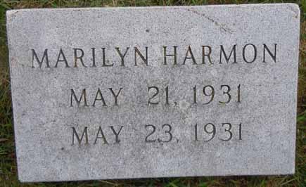 HARMON, MARILYN - Dallas County, Iowa | MARILYN HARMON