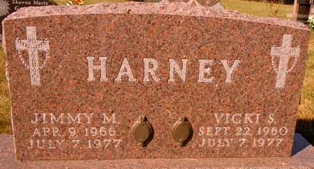 HARNEY, VICKI S. - Dallas County, Iowa | VICKI S. HARNEY