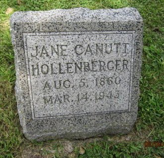 HOLLENBERGER, JANE - Dallas County, Iowa | JANE HOLLENBERGER