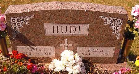 HUDI, STEFAN - Dallas County, Iowa | STEFAN HUDI