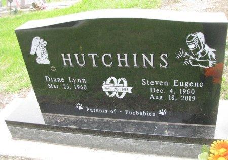 HUTCHINS, STEVEN - Dallas County, Iowa | STEVEN HUTCHINS