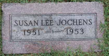 JOCHENS, SUSAN LEE - Dallas County, Iowa | SUSAN LEE JOCHENS