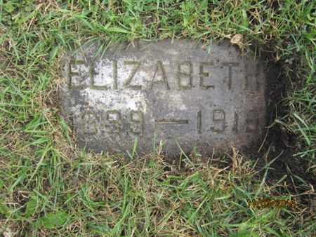 LAWBAUGH, ELIZABETH - Dallas County, Iowa | ELIZABETH LAWBAUGH