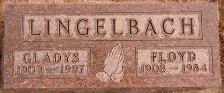 LINGELBACH, FLOYD - Dallas County, Iowa | FLOYD LINGELBACH