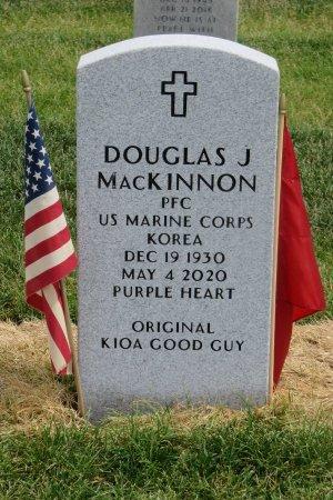 MACKINNON, DOUGLAS J - Dallas County, Iowa | DOUGLAS J MACKINNON