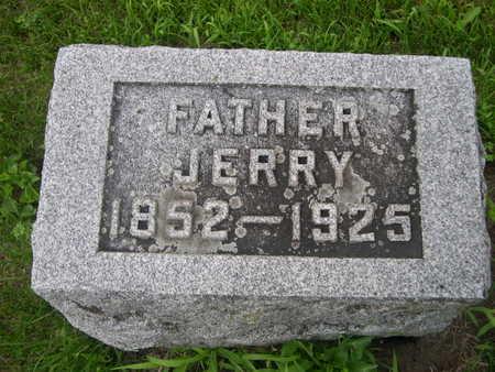 MAHER, JERRY - Dallas County, Iowa | JERRY MAHER