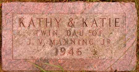 MANNING, KATIE - Dallas County, Iowa | KATIE MANNING