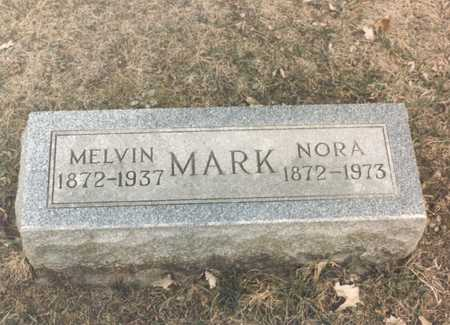 MARK, MELVIN - Dallas County, Iowa | MELVIN MARK