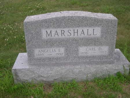 MARSHALL, ANGELIA E. - Dallas County, Iowa | ANGELIA E. MARSHALL