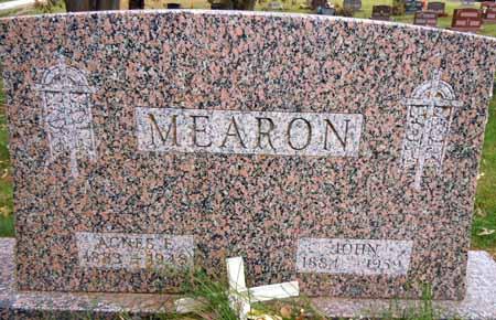 MEARSON, JOHN - Dallas County, Iowa   JOHN MEARSON