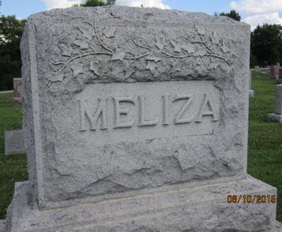 MELIZA, FAMILY STONE - Dallas County, Iowa | FAMILY STONE MELIZA