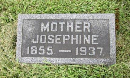 MERICAL, JOSEPHINE - Dallas County, Iowa   JOSEPHINE MERICAL