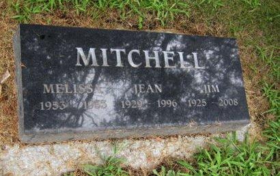 MITCHELL, JIM - Dallas County, Iowa | JIM MITCHELL
