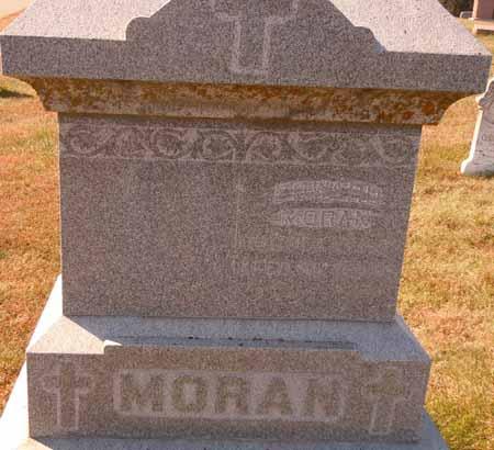 MORAN, EDWARD - Dallas County, Iowa | EDWARD MORAN