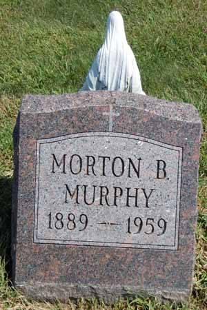 MURPHY, MORTON B - Dallas County, Iowa | MORTON B MURPHY
