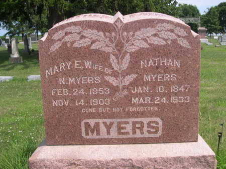 MYERS, NATHAN - Dallas County, Iowa | NATHAN MYERS