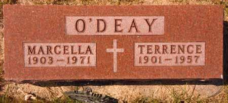 O'DEAY, TERRENCE - Dallas County, Iowa   TERRENCE O'DEAY